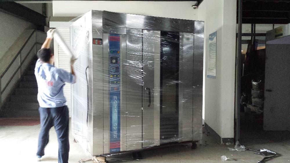 Precio de hornos industriales para panaderia iso9001 ce for Hornos para empotrar precios