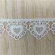2018 New Design Embroidery Lace Trim