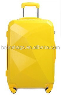 Online Shopping Site Light Surface Waterproof Top Grade Suitcase Trolley Luggage