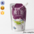 Outstanding juice packaging hot selling 100ml liquid printing spout pouch