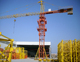 Good Sale QTZ80A Prices Tower Crane Specifications