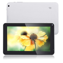 Bán <span class=keywords><strong>trực</strong></span> <span class=keywords><strong>tiếp</strong></span> nhà máy allwinner A33 quad core android tablet wifi 10 inch