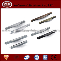 kitchen cabinet aluminium door handle good aluminium profile products