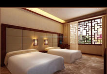 Bedroom furniture sets/Guest Room Hotel Furniture/Bedroom Wooden Bed