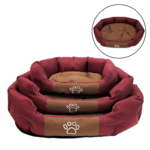 New Style Colorful Pet Bed For Dog And Cat