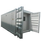20ft new prefabricated shipping container house for sale