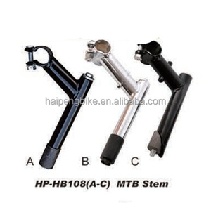 bicycle parts factory and supplier all kinds of bicycle MTB stem with ISO9001