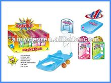 2012 Promotional mini basketball court game for children
