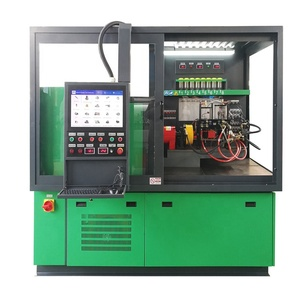 EUI EUP HEUI CRDI Pump Testing Machine Full Function CR825 Common Rail Injector Test Bench for Sale