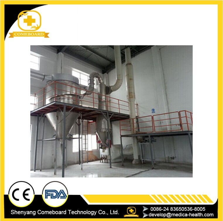 high speed GFF-500 yarn shrimp drying machine