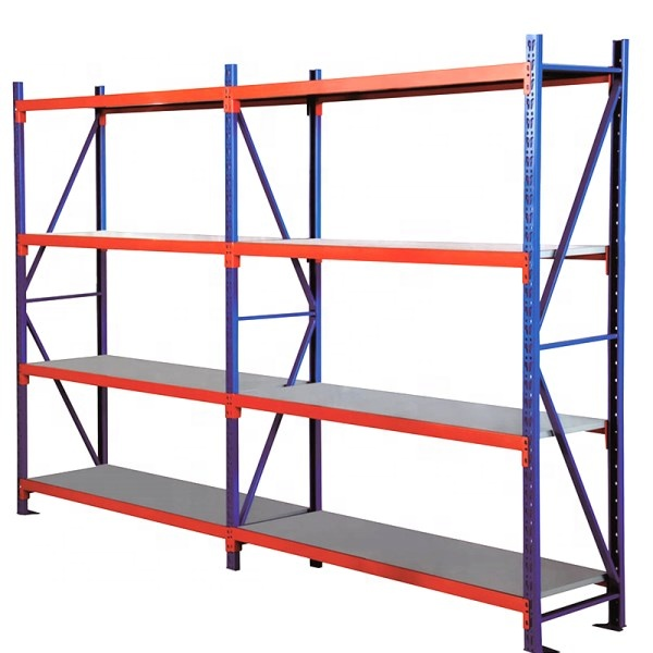 Multifunction storage shelf warehouse <strong>rack</strong>