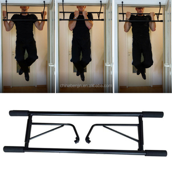 Innovate Door Fitness Home Gym Chin Ups Sit Ups Bar Office