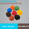 Iron Oxide Paint and coatings