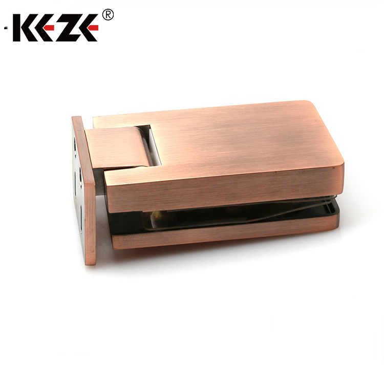 Bathroom Furniture Rose Gold Surface Stainless Steel Hardware Hinge