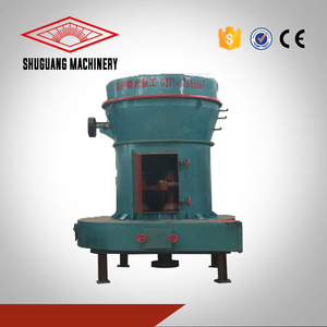 Iron Ore Grinding Mill / Raymond Grinding Equipment / Raymond Mill