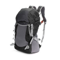 35L Folding Travel Backpack perfect foldable Hiking Daypack Rucksack Climbing Backpack