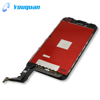Original Youquan Lcd For Iphone 7 Plus Lcd Screen Display With Touch Screen  Digitizer Replacement White - Buy Lcd For Iphone 7 Plus,Lcd Screen For