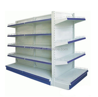 Hot supermarket display rack and shelf good price