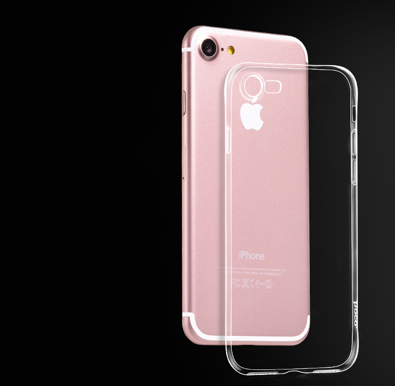 promotional silicone phone case mobile phone accessories case for iphone 7 plus buy silicon. Black Bedroom Furniture Sets. Home Design Ideas