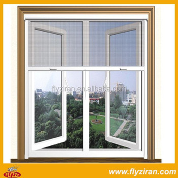 Retractable fly screens rope fly screens aluminium for Retractable window fly screens