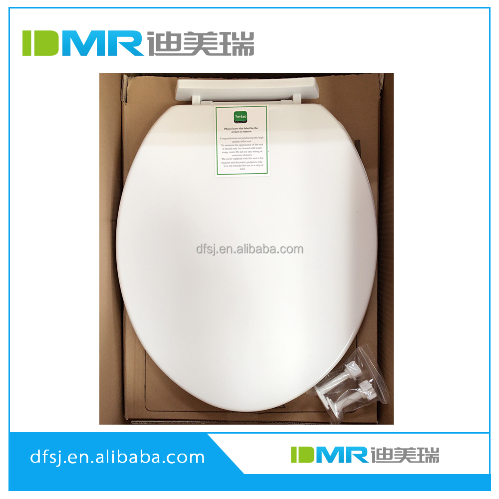 Church Brand Toilet Seat Church Wood Elongated Slow Close Toilet