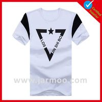 Child use digital printing make t shirt online