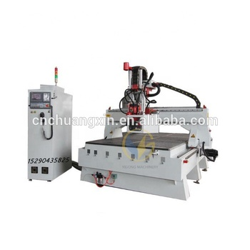 Paypal pay Germany quality 3d 1325 wood cnc router machine , woodworking machine made in China
