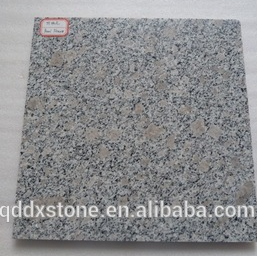 Polished G3783 / G383 granite stone tile 30X30cm