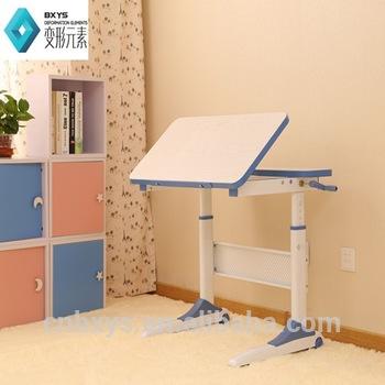 Professional Black Cardboard Standing Desk Electric Height