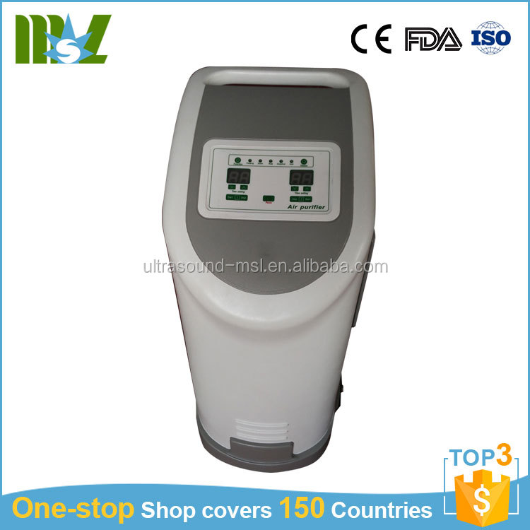 Medical bed unit disinfection machine for hospital /ozone Sterilizer