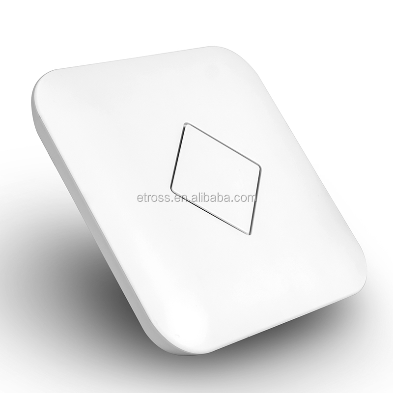 1200Mbps 802.11AC Industrial Gigabit ceiling mount wireless AP/wifi access point