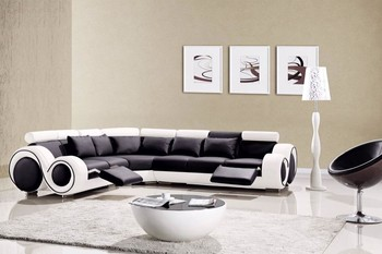 big white leather corner sofawhite genuine leather sofa set