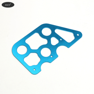 Custom Sheet Metal Stamping Parts