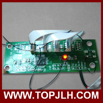 Chip Decoder for Epson C3500