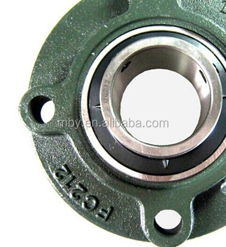 China Supplier Ucfc 207 Ucfc 208 Pillow Block Bearings