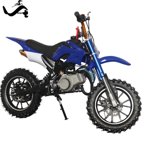 Popular motorcycle 49cc dirt bike 49 cc with 2 stroke for sale
