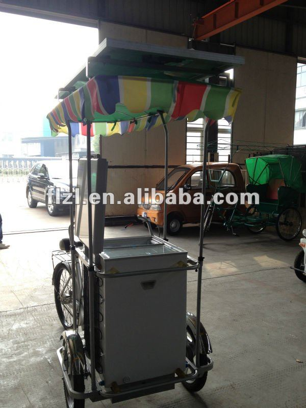 herstellung design mobilen eiswagen mit batteriebetriebene gefrierschrank 12 v k hlschrank eis. Black Bedroom Furniture Sets. Home Design Ideas