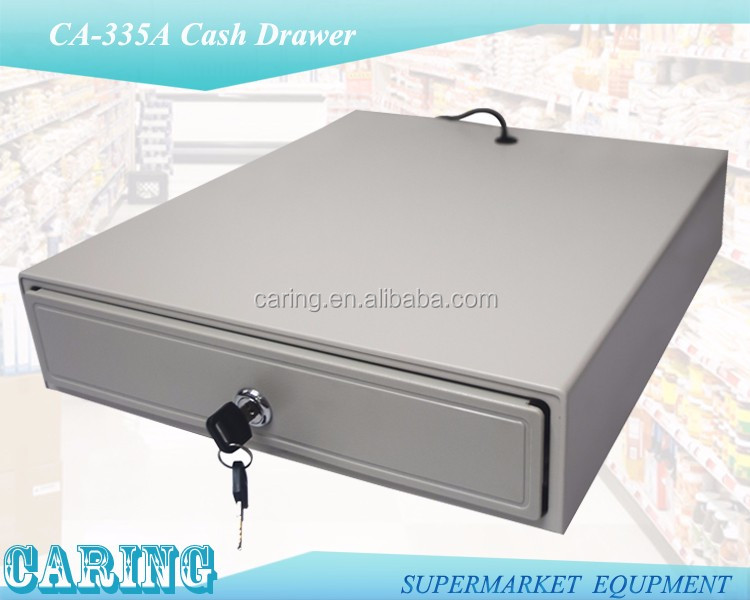 1m RJ11 interface pos cash drawer CA-335A
