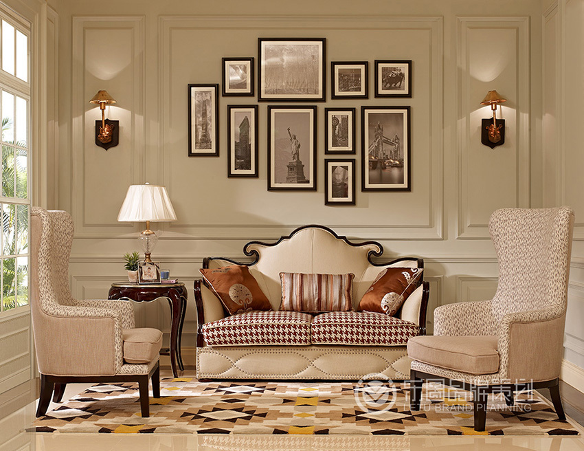 Captivating New Classic Furniture Sofa,French Style Sectional Furniture Sofa,Queen  Elizabeth Furniture Sofa