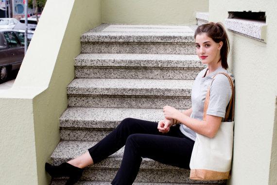 2014 prix d\u0027usine de Style Simple College Girl sac mesdames sac à main de