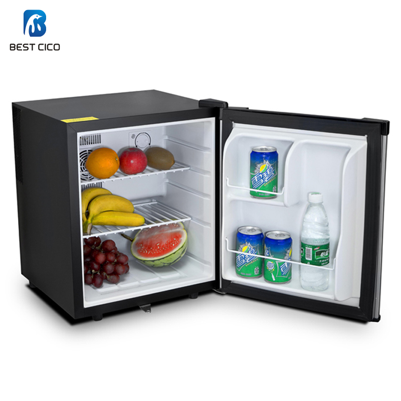 CICO 42L most popular mini bar fridge mini refrigerator hotel fridge for home or hotel use BC-42B