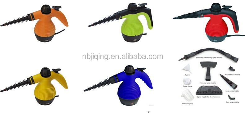 2019 New steam cleaner