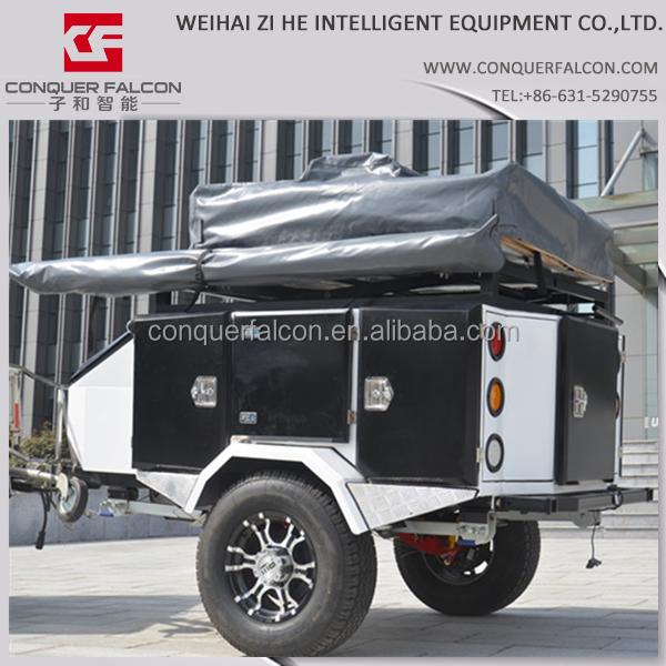 2015 australia mini wohnmobil anh nger zelt f r camping. Black Bedroom Furniture Sets. Home Design Ideas