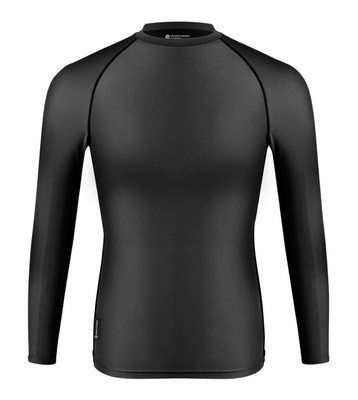 Long sleeve compression tops