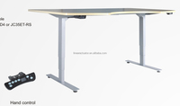 JC35TS adjustable height standing desk