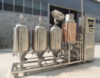 Best selling beer craft brewery equipment for home brewing