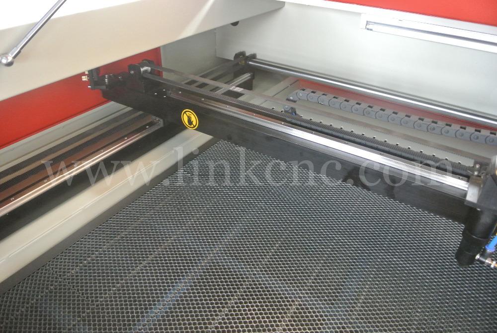 Laser Mat Cutter Machine Fabric Cutting Machine Foam Board