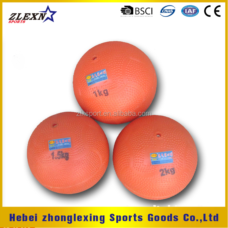 Weight training PVC slam ball outdoor medicine ball