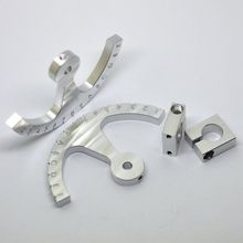 Chinese precise 5 axle cnc machining part 3d printing parts cnc turn mill part for artwork
