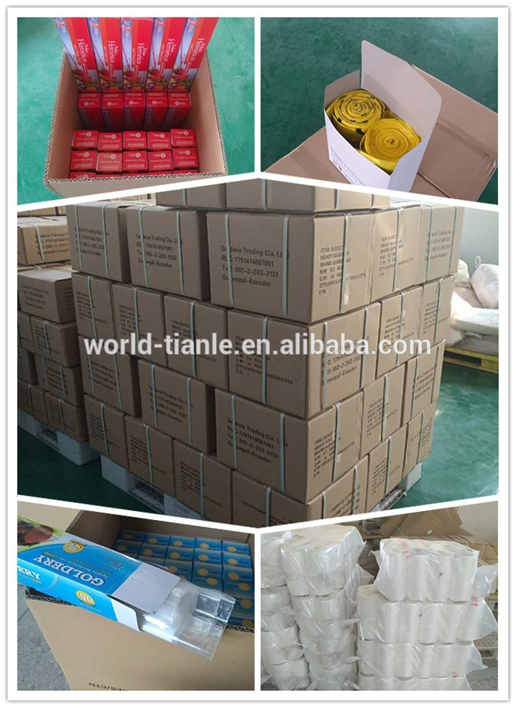 Laminated medical waste disposal bag/sand bag china manufacturer